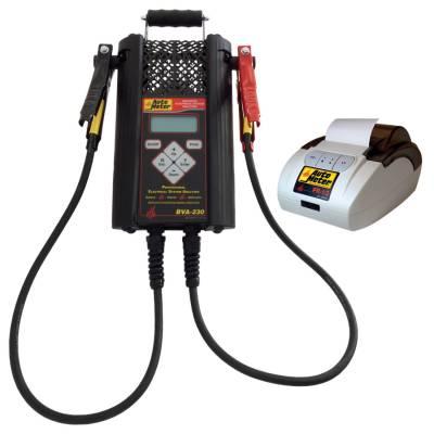 Auto Meter Products Bva-230 Tester And Pr-12 Print (BVA-230PR)