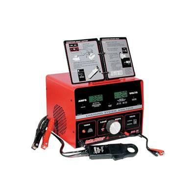 Auto Meter Products 800 Amp Variable Load Carbon P (BVA-36/2)