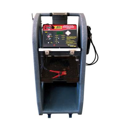 Auto Meter Products Fully Automatic System Tester (FAST-530)