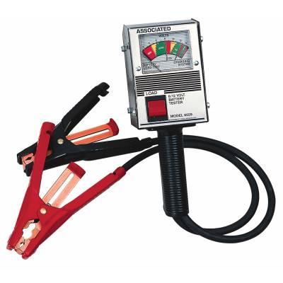 Associated Equipment 12v Battery Tester (6029)