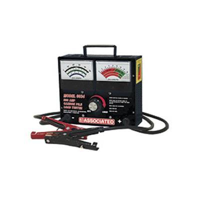 Associated Equipment 6/12v Atec Carbon Pile Tester (6034)