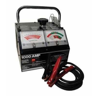 Associated Equipment 6/12/24v 1000a Carb Pile Test (6036B-24)