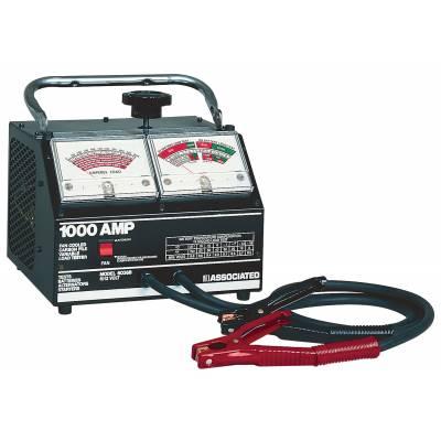 Associated Equipment 6/12v Carbon Pile Load Tester (6036B)