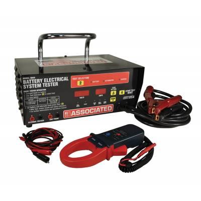 Associated Equipment 12/24v Elect System Tester (6044)