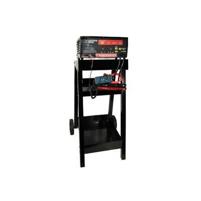 Associated Equipment 12/24v 500a Dig Tester W/cart (6044C)