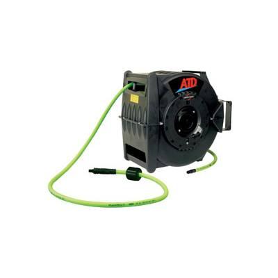 ATD Tools 3/8 X 60' Flexzilla Hose Reel (31163)
