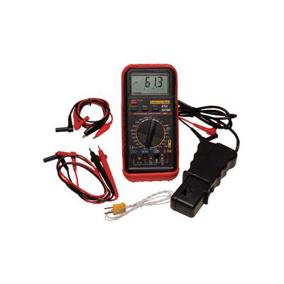ATD Tools Deluxe Auto Tester With Case (5570K)