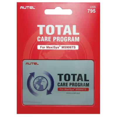 Autel Ms906ts1yr Update/wntycard (MS906TS1YRUP)