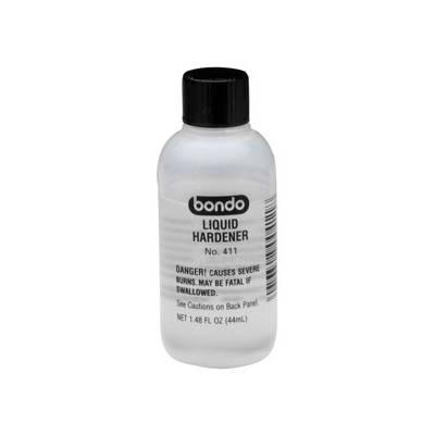 Dynatron Bondo Liquid Hardener (411)