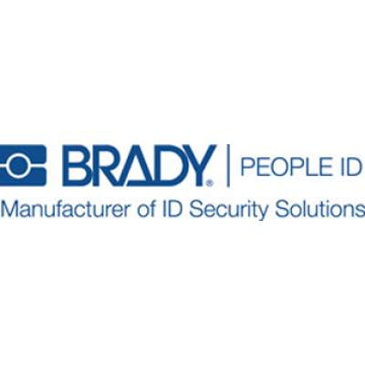 Brady People ID 736-N