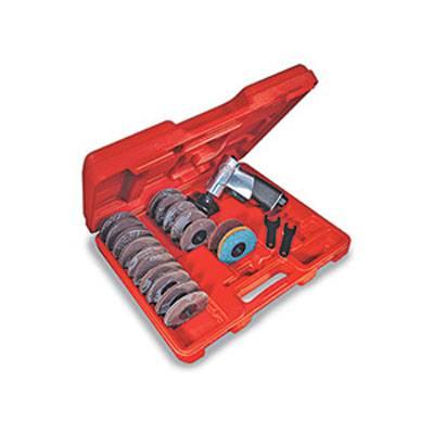 Chicago Pneumatic Mini Disc Sander Kit (7202D)