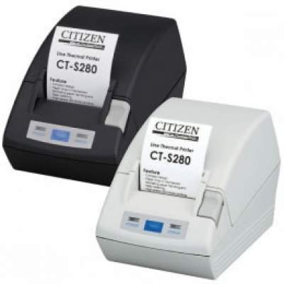 Citizen CT-S280RSU-BK