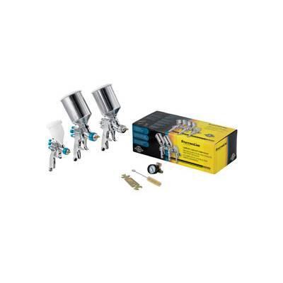 DeVilbiss Startingline 3 Gun Kit (802789)