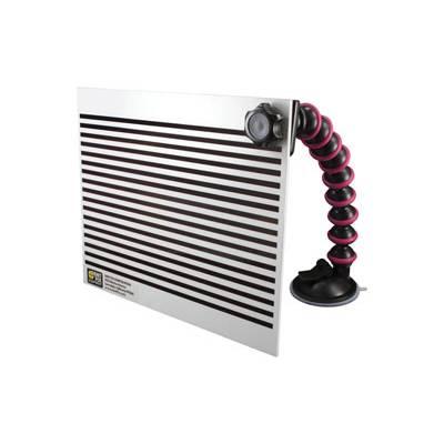 Dent Fix Equipment Pdr Color Stripe Board White (DF-DM510DBW)