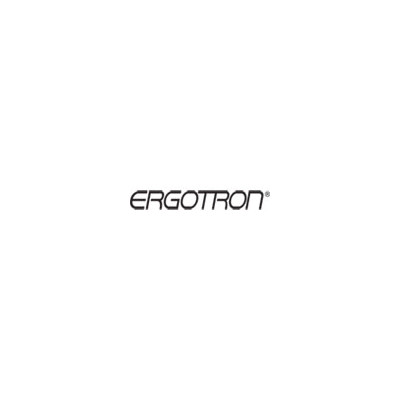 Ergotron Lx Display Lift Stand (33-296-195)