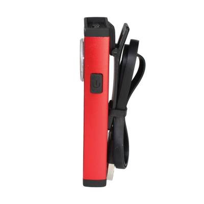 E-Z Red 200 Lm Rchg Pocket Spot (SPR200BK)