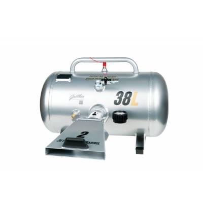 Gaither Equipment BB9LM 9L MIS BEAD BAZOOKA