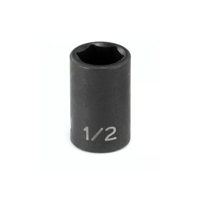 Grey Pneumatic 3/8  Dr X 15mm Stnd (1015M)