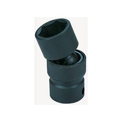 Grey Pneumatic 3/8  Dr X 15mm Stnd Univ (1015UM)