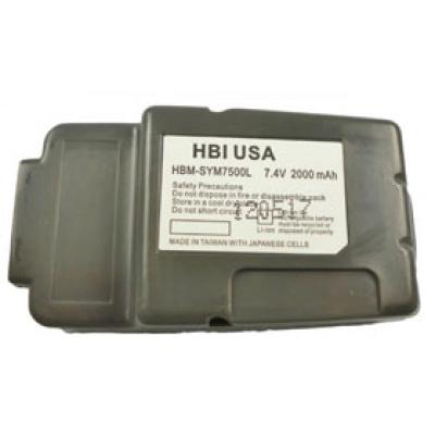 Harvard Battery HBM-SYM7500L
