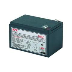 APC Replacement Battery For Bp650 & Etc. (RBC4)