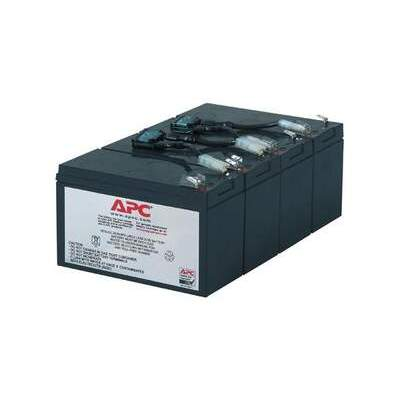 APC Replacement Battery For Su1400rm Etc (RBC8)