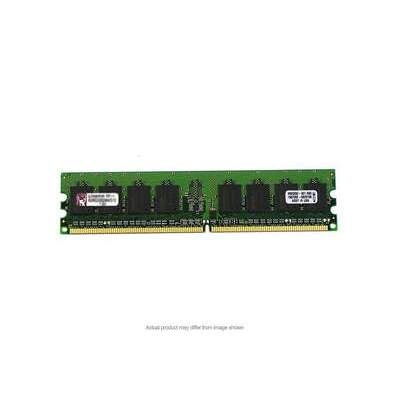 Kingston 2gb 400mhz Ddr2 Ecc Registered Cl3 Dimm (KVR400D2D8R3/2G)