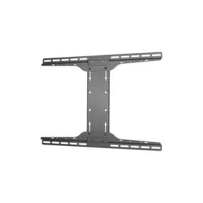 Peerless Plp Flat Panel Adapter Plates Black (PLP-UNL)