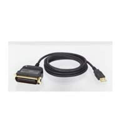 Tripp Lite 6ft Usb To Printer Cable Usb-a/cen36 M/m (U206-006-R)