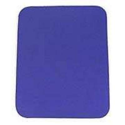 Belkin Components Mouse Pad/blue/220x265x3mm (F8E081-BLU)