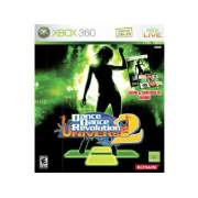 Konami Xb360 Ddr Universe 2 Bndl (25066)
