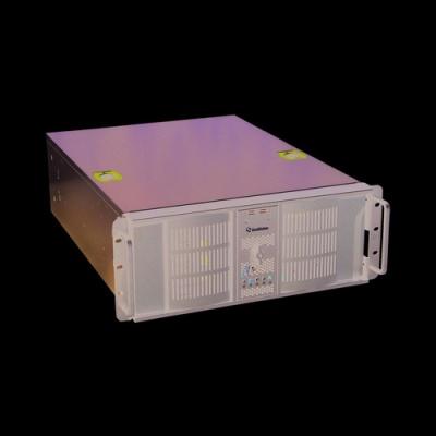 Geovision 16 Ch 240fps, 4u, 4bay Pro Hybrid Dvr (91-24AP4-160)