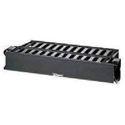 Mediatech Front/rear Vert Mngr (MT-WMPV45E)