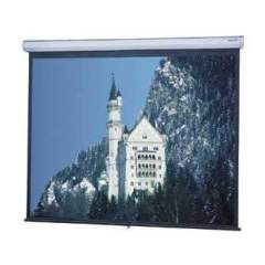 DA-Lite Screen Company Model C,150diag 87x116npa Mw (77169)