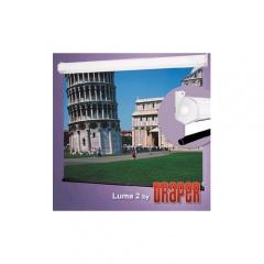 Draper Luma 2, 106, Hdtv, Matt White (206085)
