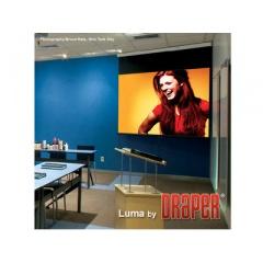 Draper Luma A/r,100,ntsc,mw (207118)