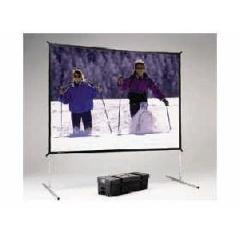 DA-Lite Screen Company F/f Dlx Comp Scrn,dmbbf 7-6x10 (88617)