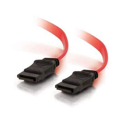 C2G 12in 7-pin Serial Ata Device Cbl (10192)