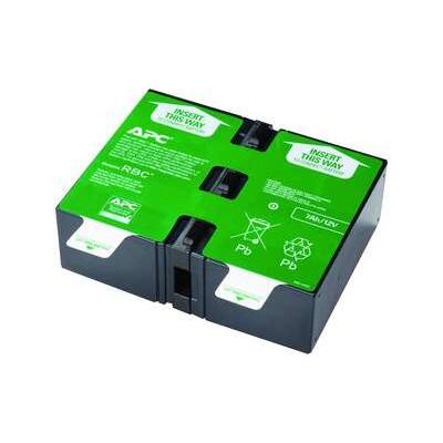 APC Rbc123 Replacement Battery #123 (APCRBC123)