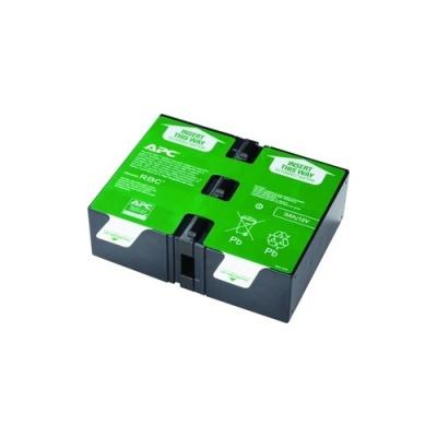 APC Replacement Battery Cartridge (APCRBC124)