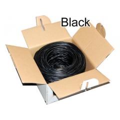 Bytecc Cat 6 1000 Black Color (C6E-1000K)