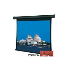 Draper Premier Motorized Screen (101058)