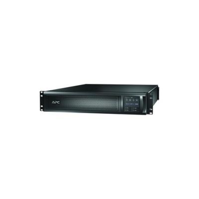 APC Smart-ups X 3000va Rack/tower (SMX3000RMLV2U)