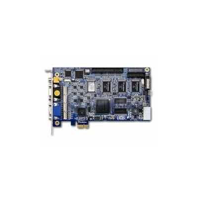 Geovision Gv-1008a Dsub 16cam (55-108AS-160)