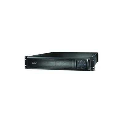 APC Smart-ups X 2200va Rack/tower (SMX2200RMLV2U)