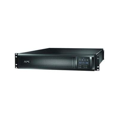 APC Smart-ups X 3000va Rack/tower (SMX3000RMLV2UNC)