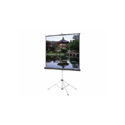 DA-Lite Screen Company Picture King,60x60 Mw Cpb (93868)