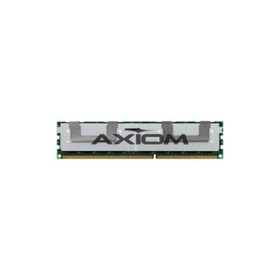 Axiom 16gb Ddr3-1066 Rdimm Kit For Ibm (4527-AX)