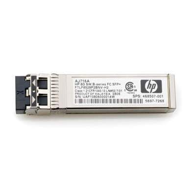 Axiom 8gbase-sw Sfp+ For Hp (AJ716A-AX)