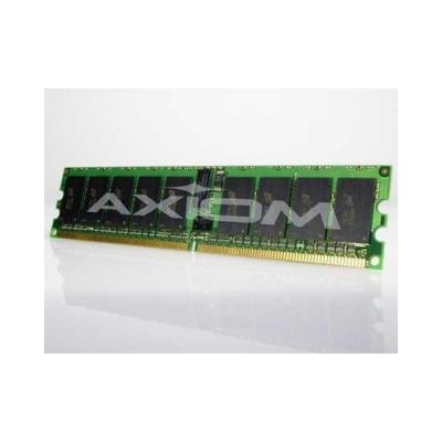 Axiom 8gb Ddr2-667 Rdimm Kit (AX16491434/2)